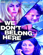 We Don't Belong Here (Nuestro sitio)