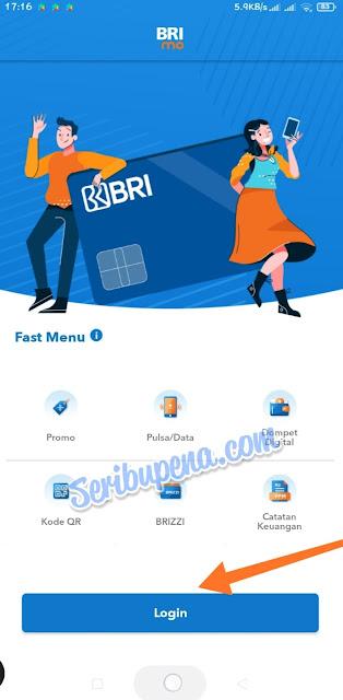 Cicilan FIF di BRI Mobile