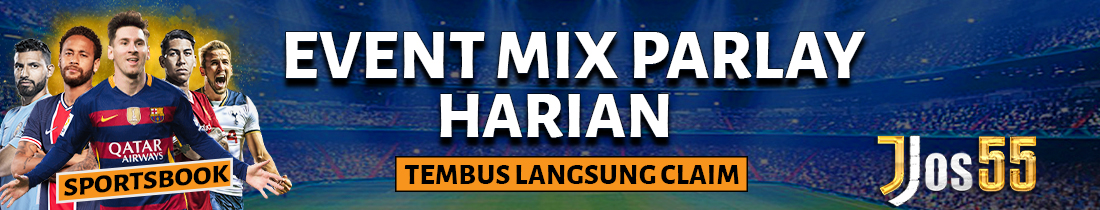 Event Mix Parlay Harian