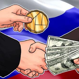 Poloniex Platform Masters Russian Language After Leaving US Market
