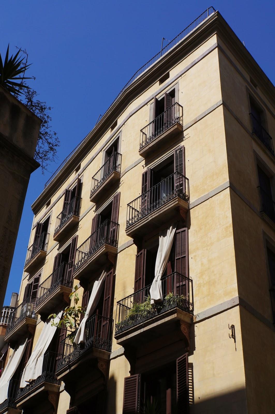 Hotel Neri Barcelone