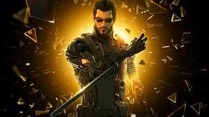 Deus Ex: Mankind Divided in Top 7 graphics game
