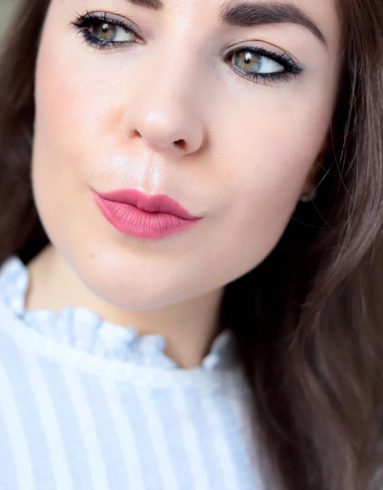 Dear Dahlia Lip Mousse Rouge A Lèvres Mat Sangria avis