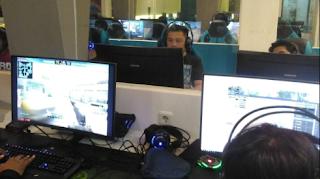 sewa game PC Malang