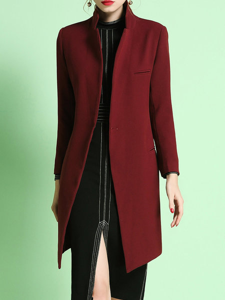 https://www.stylewe.com/product/wine-red-polyester-plain-lapel-long-sleeve-coat-81491.html