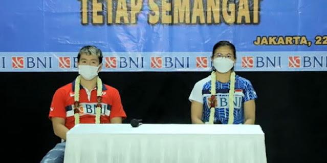 BWF Minta Maaf Kepada Indonesia, Marcus Gideon: Tak Segampang Itu