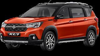 Sekilas Info: Harga Suzuki XL7 di Bali