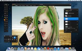 Site para editar fotos