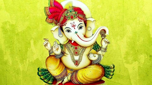 Ganpati Bappa Images & Wallpapers