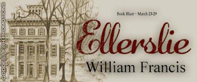 Goddess Fish tour banner for Ellerslie