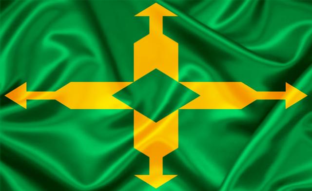 Bandeira de Brasilia
