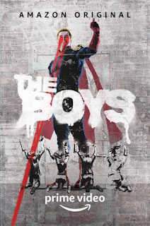 The Boys (2019) S01 All Episode WEB-HD 480p Esubs