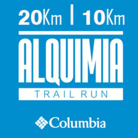 20k y 10k Alquimia Trail Run (Piriápolis - Maldonado, 13/oct/2019)
