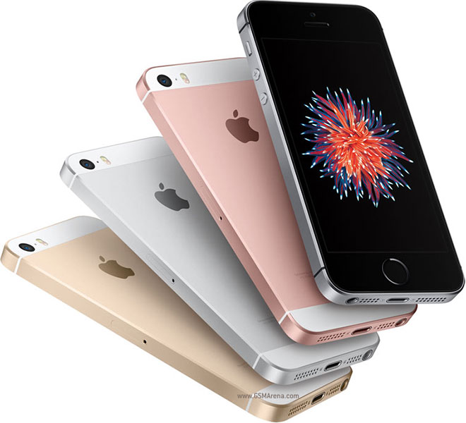 New Apple Phone Launched iPhone SE