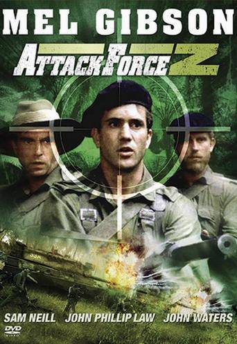 Attack Force Z (1982) ταινιες online seires oipeirates greek subs