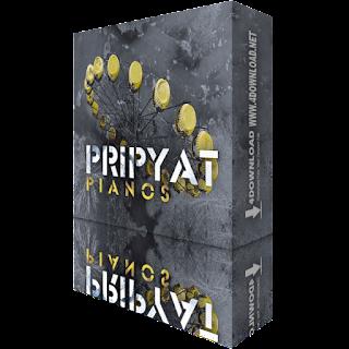 Download Strix Instruments - PRIPYAT Pianos v1.0.1 KONTAKT Library