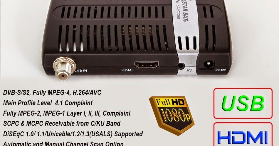 JOUR TÉLÉCHARGER MISE 7300 A 2014 STARSAT USB