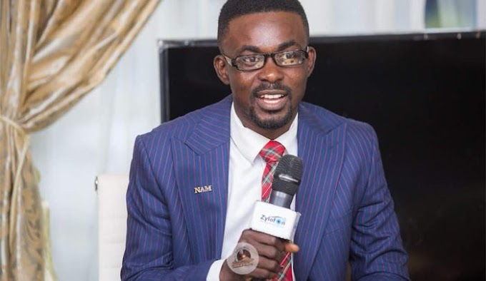 I will address the press on August 19 – Menzgold CEO, NAM1