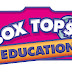 Box Tops For Education Pantry Stock Up Giveaway #btfe ~CLOSED