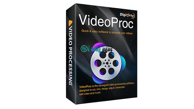 تحميل برنامج VideoProc 2021 كامل مع التفعيل