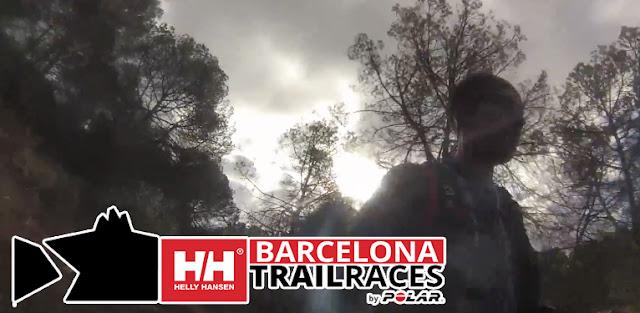 Previo Barcelona Trail Races 2016