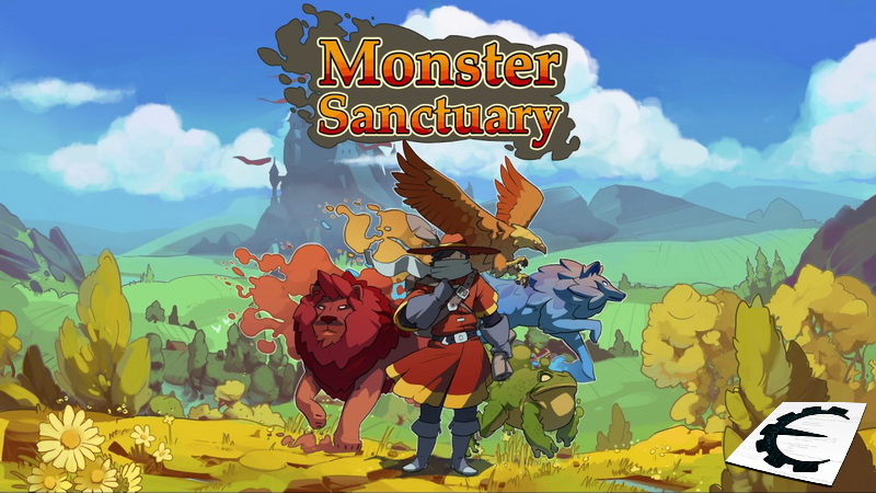 Monster Sanctuary | Cheat Engine Table v1 0 - The Cheat Script
