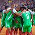 Madagascar qualify for AFCON quarter-finals