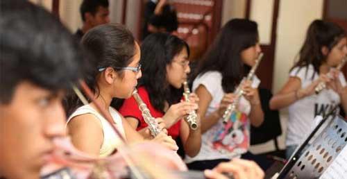 El festival abrirá en Tarija con un estreno mundial de la Sinfonía 40 de Pedro Ximénez