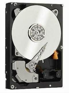 HD WD Black 4TB WD4003FZEX - 291x388
