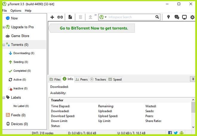 descargar utorrent gratis en español para pc