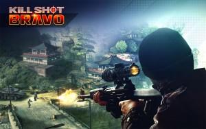 Kill Shot Bravo MOD APK 2.9