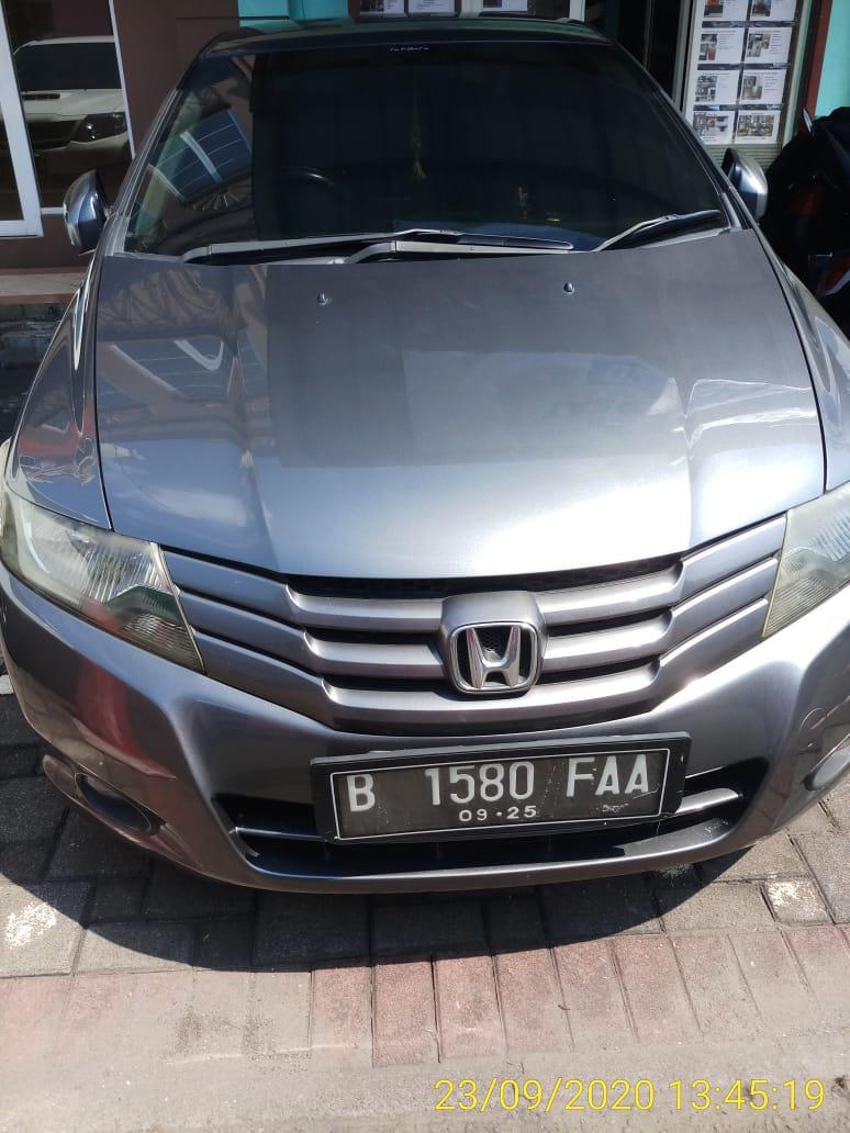 Dijual Mobil Honda City Second Murah 120jt September 2020