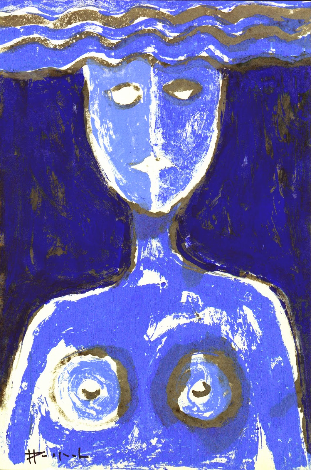Joan Pasqual - Sèrie Figura