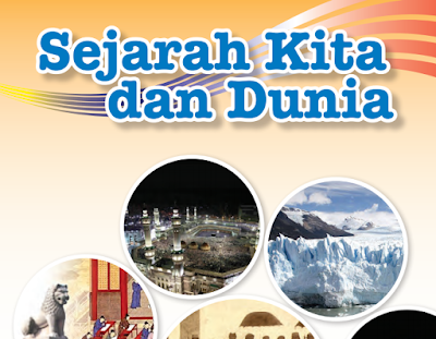 Download PDF Buku Teks Digital Sejarah Tingkatan 1 Malaysia T.A. 2020-2021