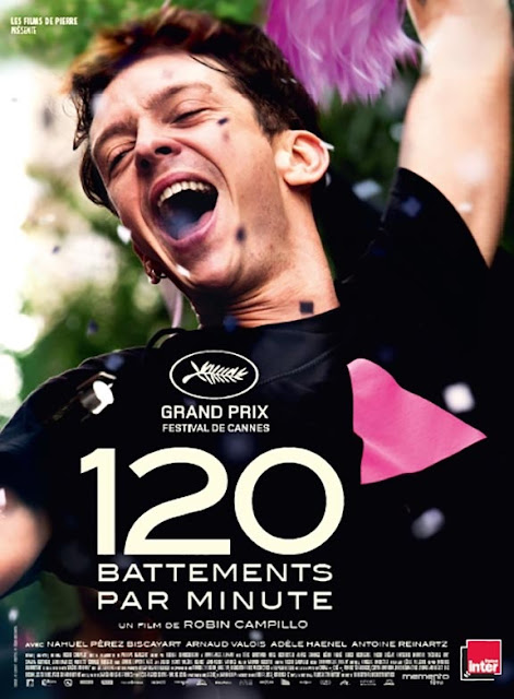 120 Beats per Minute (2017) ταινιες online seires oipeirates greek subs