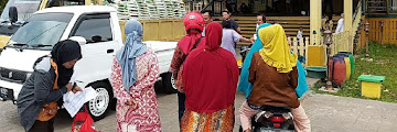 Istana Kadriah Pontianak Kembali Menyalurkan Bantuan untuk Warga Terdampak COVID-19
