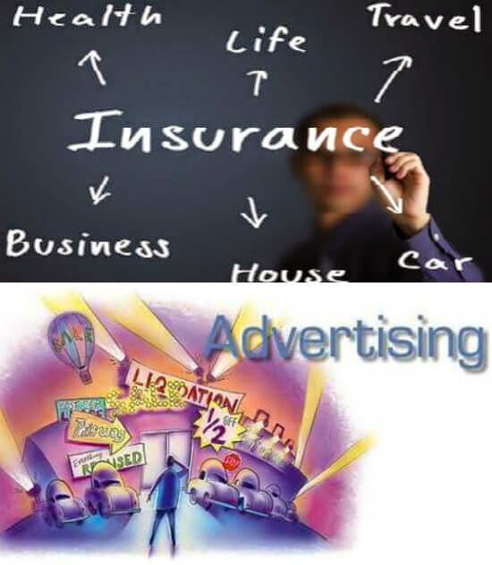 50 free insurance business advertising sites where you can