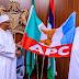 Edo 2020: Buhari Endorses Ize-Iyamu