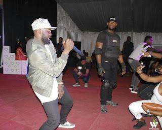 falz at Chronicles of Ushbebe