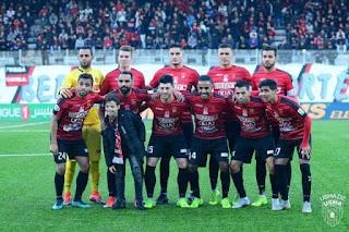 نتيجة مباراة اتحاد الجزائر و وبترو اتليتكو