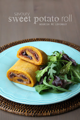 savoury_sweet_potato_roll_AIP