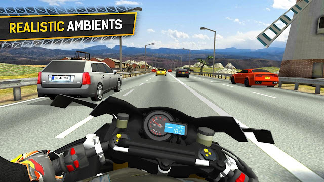 Best Bike Race Games For Android