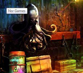 NsrEscapeGames Escape Gam…