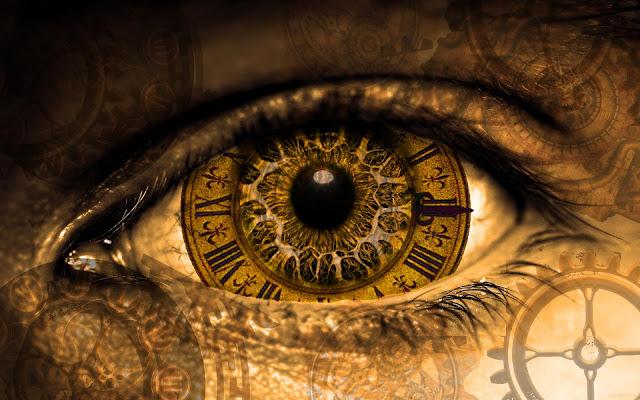 Ο χρόνος ξεκινά από... τώρα