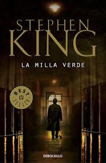 "Reseña:""La milla verde"" - Stephen King"