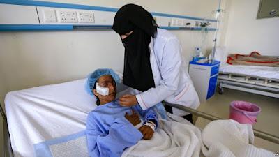 Perang Melawan Syiah Houthi di Yaman Masih Berlanjut, 20 Warga Sipil Tewas jadi Korban