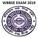 WBBSE Class 10th, 12th Board Result 2019