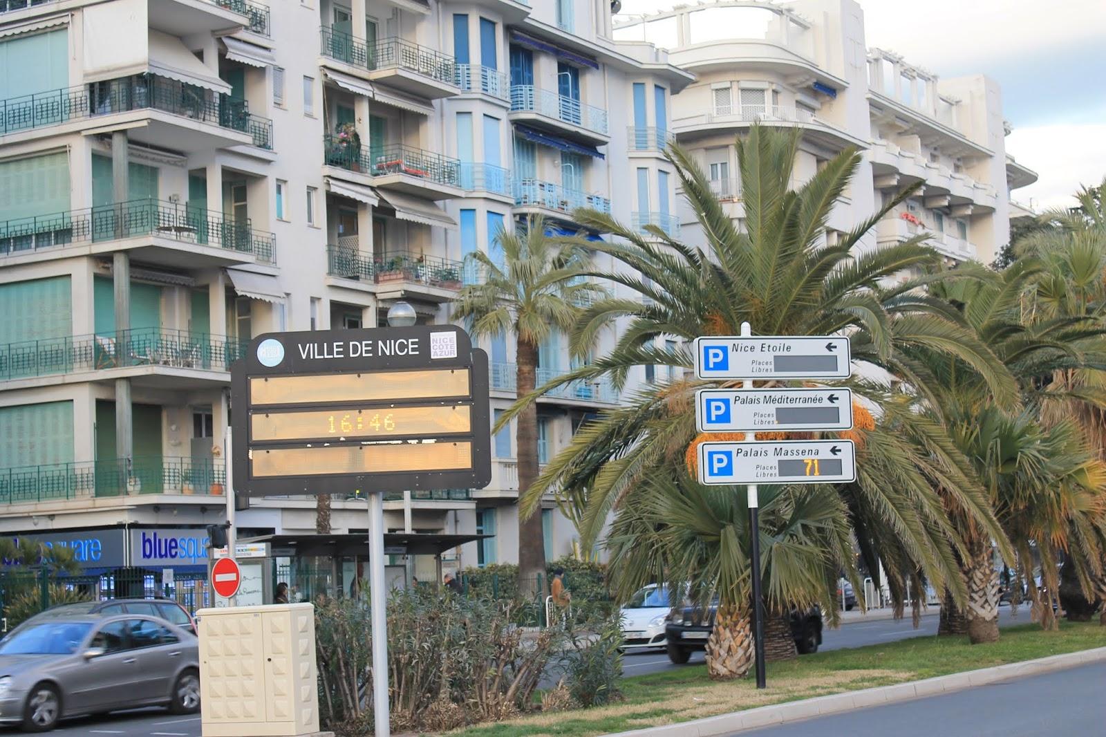 [CARTE] Métropole Nice Côte d'Azur : les prix de l'immobilier grimpent encore