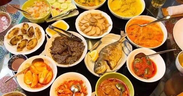 6 Resep Masakan Lebaran Idul Fitri Komplit Dan Praktis Berita Bawean