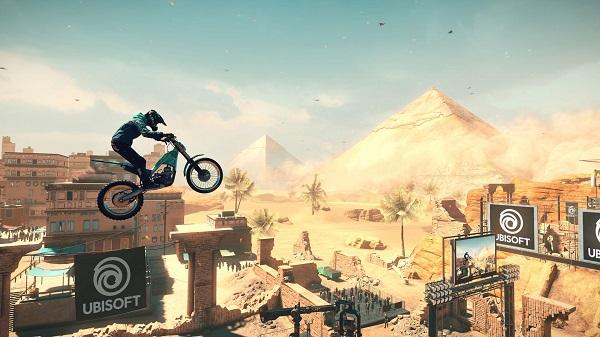 رسميا لعبة Trials Rising قادمة باللغة العربية وهذه تفاصيل مميزاتها